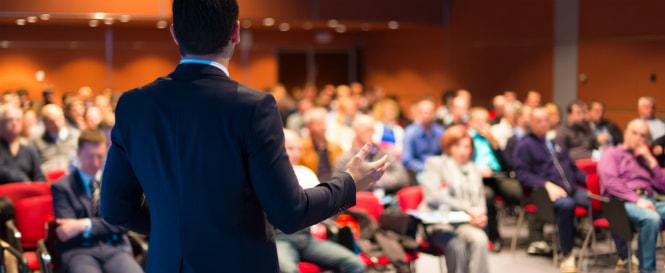 Мероприятия для продвижения бизнеса