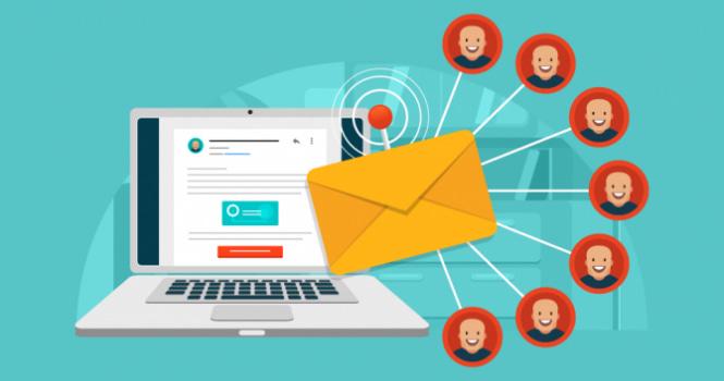 E-mail рассылка для продвижения бизнеса