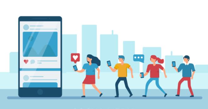Раскрутка в соцсетях для продвижения бизнеса