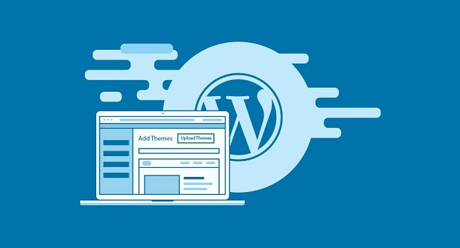 Дизайн и шаблоны для WordPress